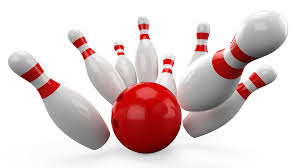 NAPA AutoCare Group Bowling Party