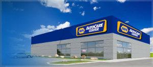 NAPA AutoCare - Auto Repair Shops