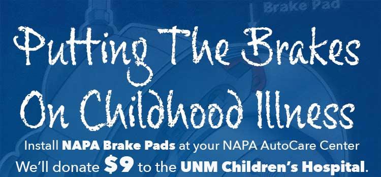 NAPA-Brakes-on-Illness-750x350