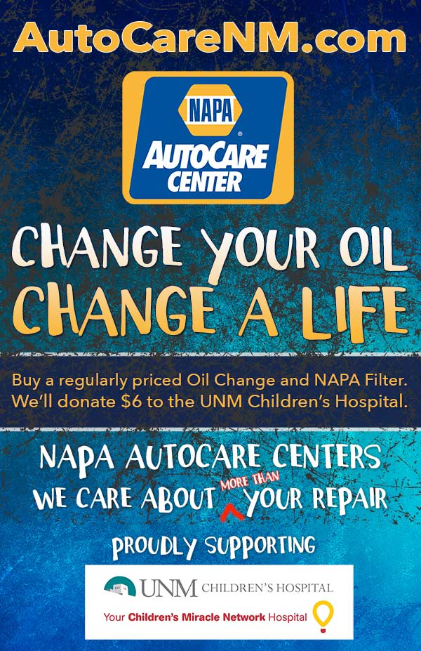 Oil Change Poster