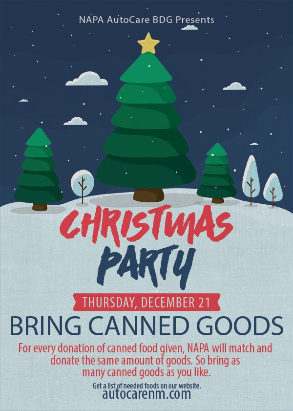 Holiday-Party-canned-food-drive
