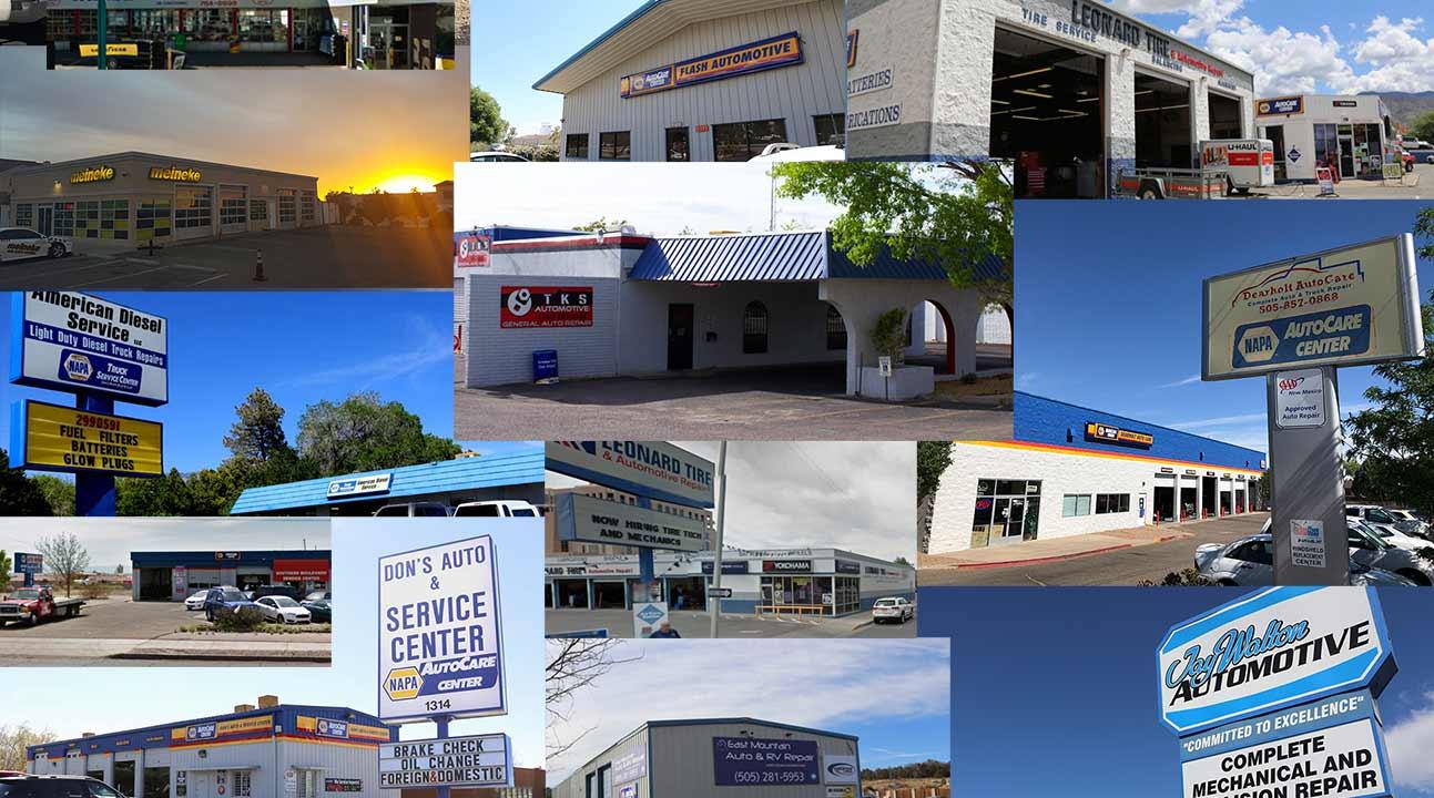 Free Wiper Blades Napa Autocare Nm Albuquerque Rio Rancho Fuel Filters 0000