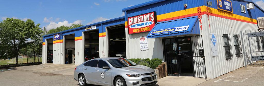 Christian's Automotive
