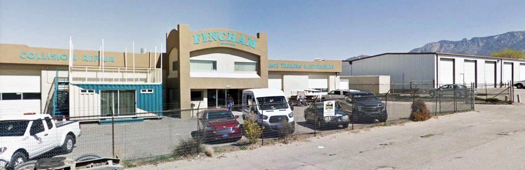 Fincham Auto Body Shop