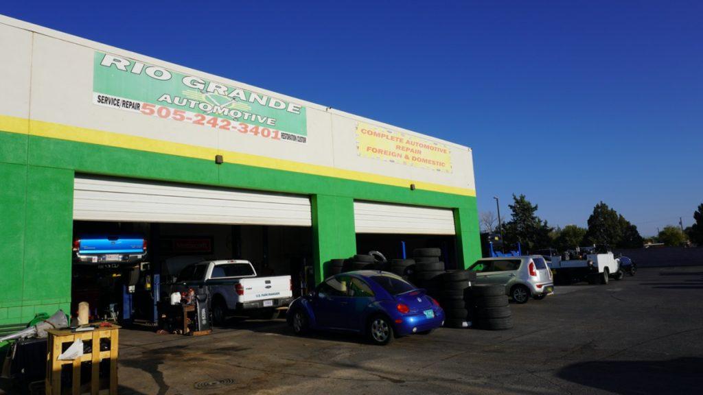 Rio Grande Automotive